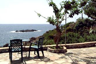 ferienhaus ag dimitrios peloponnes villa christeas