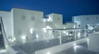 hotel myconos bay zimmer megali ammos