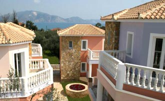 zakynthos beach apartment ag. sostis village