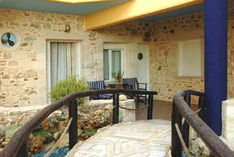 apartments studios chania kreta georgioupolis