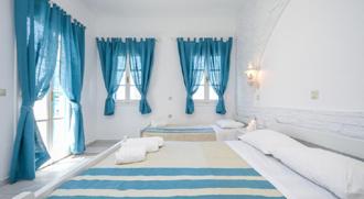 apartment naxos agia anna hotel