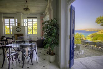 apartment zimmer Hotel Insel Andros / Batsi