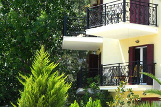 apartments vassiliki studios lefkas argo