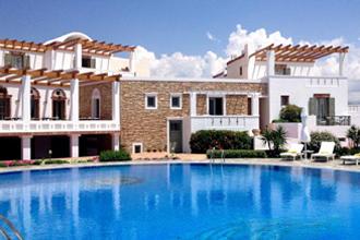 zimmer chora porto naxos hotel