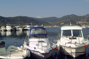 Spiro's/ Appartements N. Iraklitsa / bei Kavala