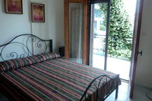 Apartment N. Peramos/ bei Kavala