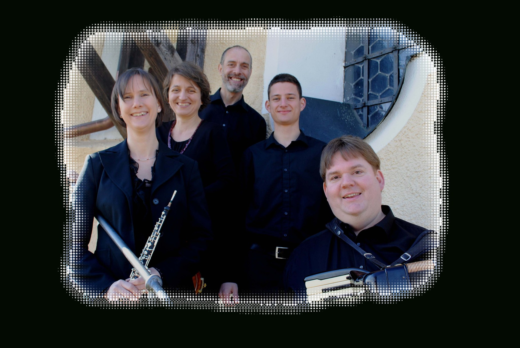 Kammermusik-Ensemble Kohlhauf