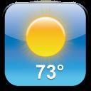 Погода в Firefox на ближайшие дни