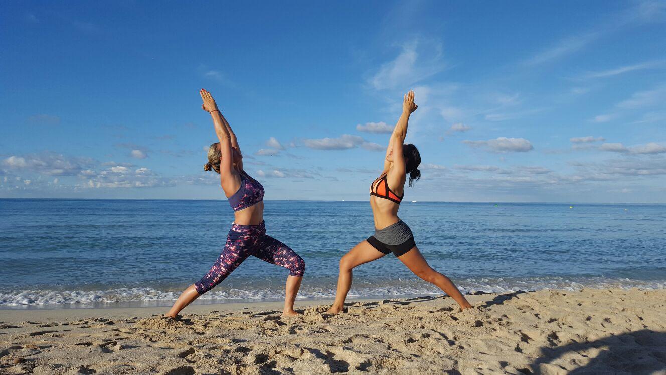 Yoga und Körpertherapie