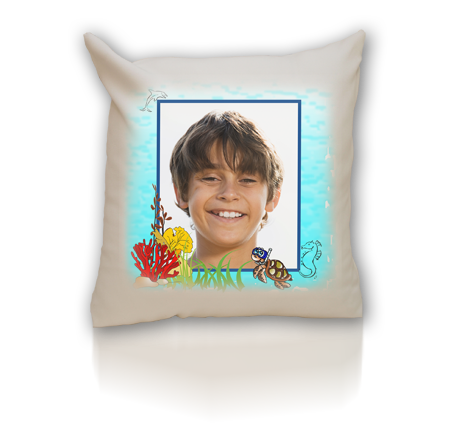 "coussin"" marine"""