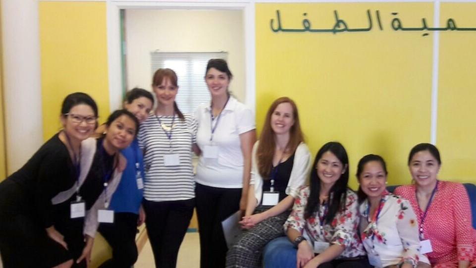 CDC Staff