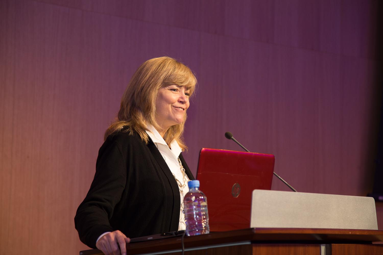 Ms. Sherri Miller of Renad Academy
