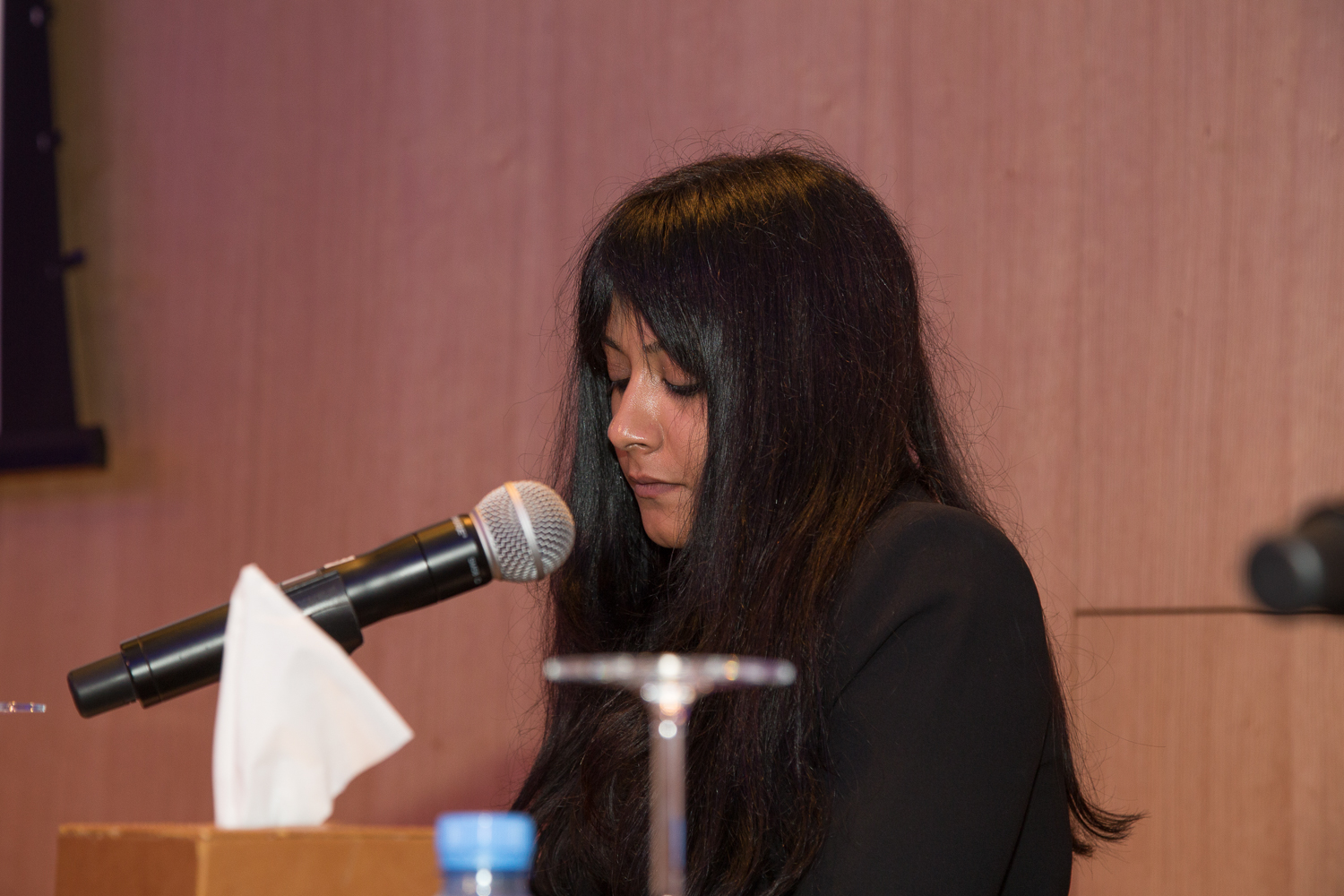 Akansha Trigunayat, Director of Operations
