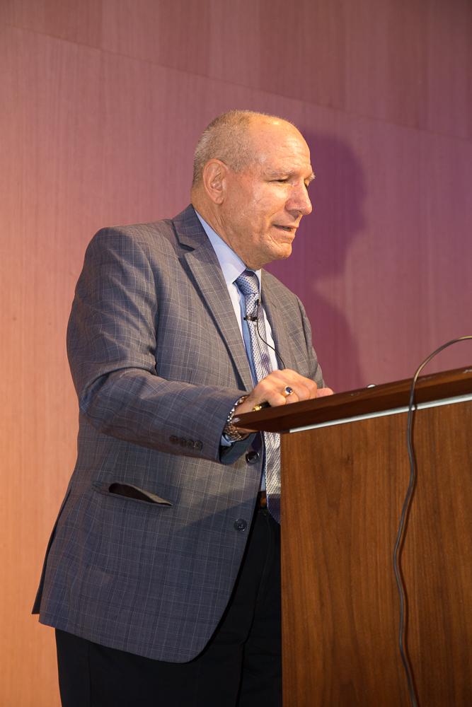 Dr. Vincent Carbone, BCBA-D