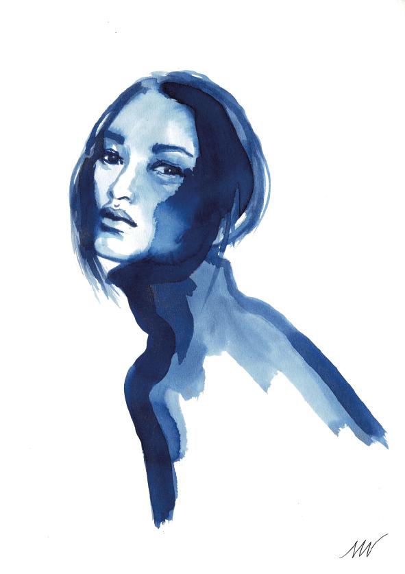woman 19
