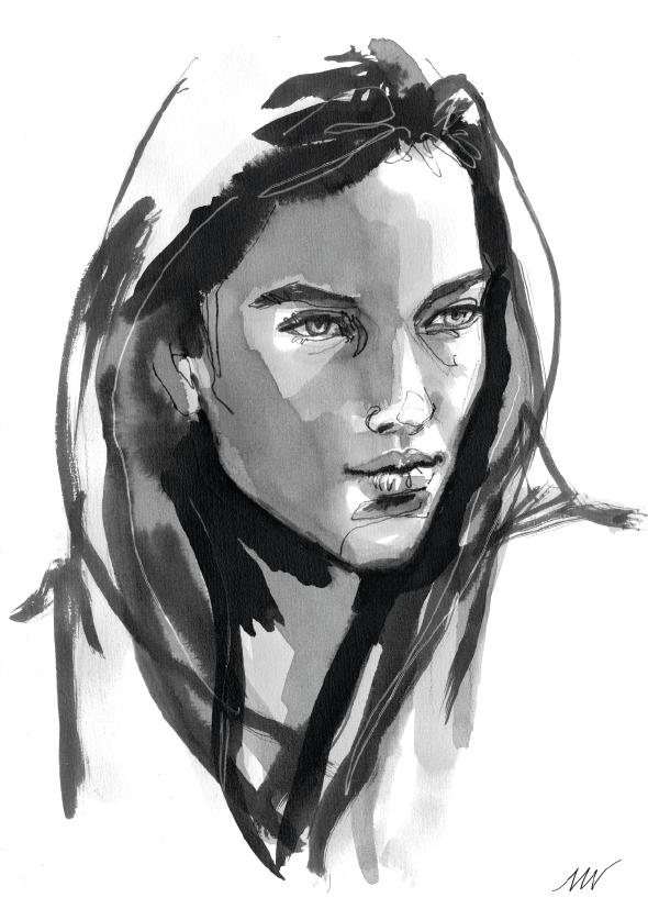 woman 8