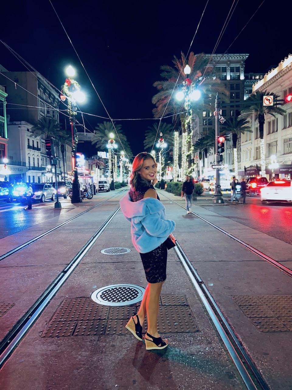 New Orleans Trip