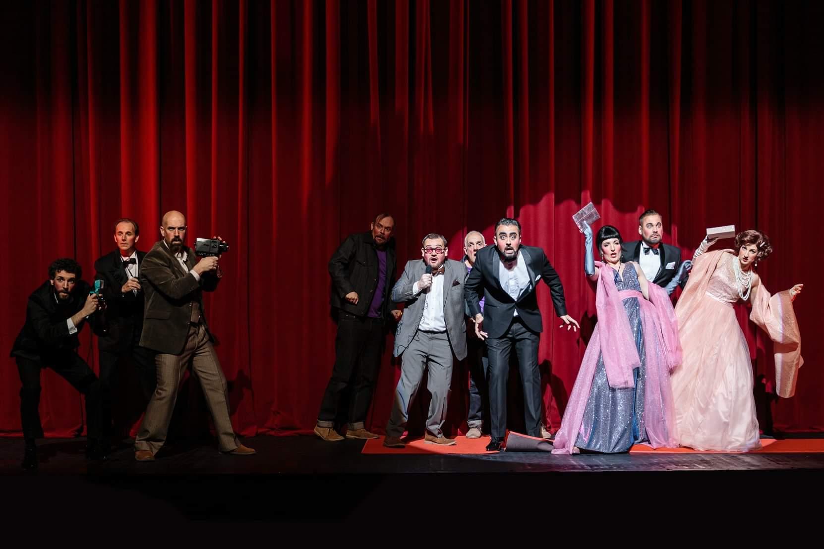 Rôle: Elvira - L'Italienne à Alger