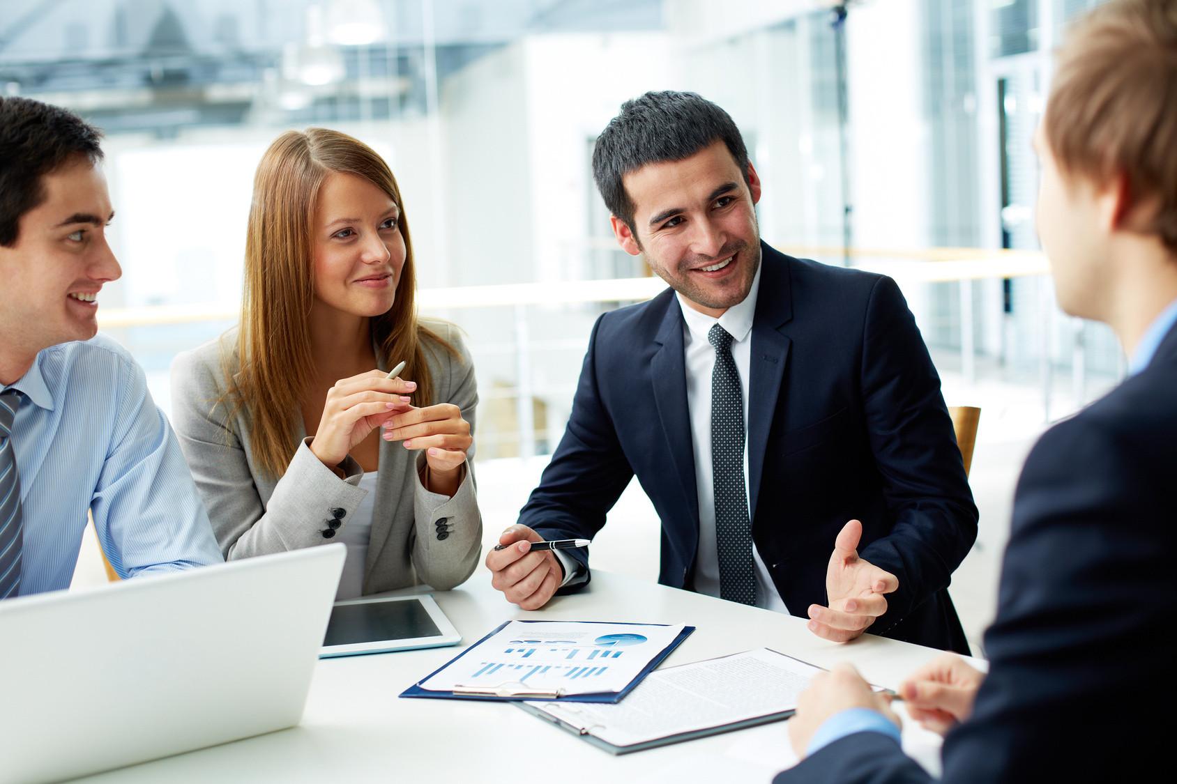 Las 3 fases para una venta exitosa - Conoce Tu Negocio
