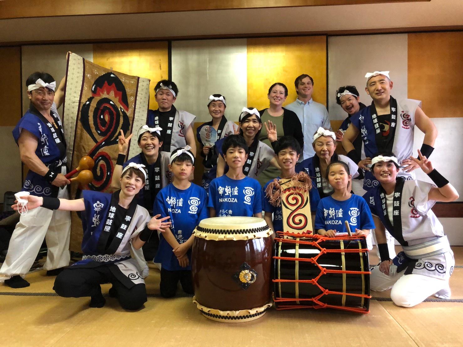 御嶽山さくら祭り2021