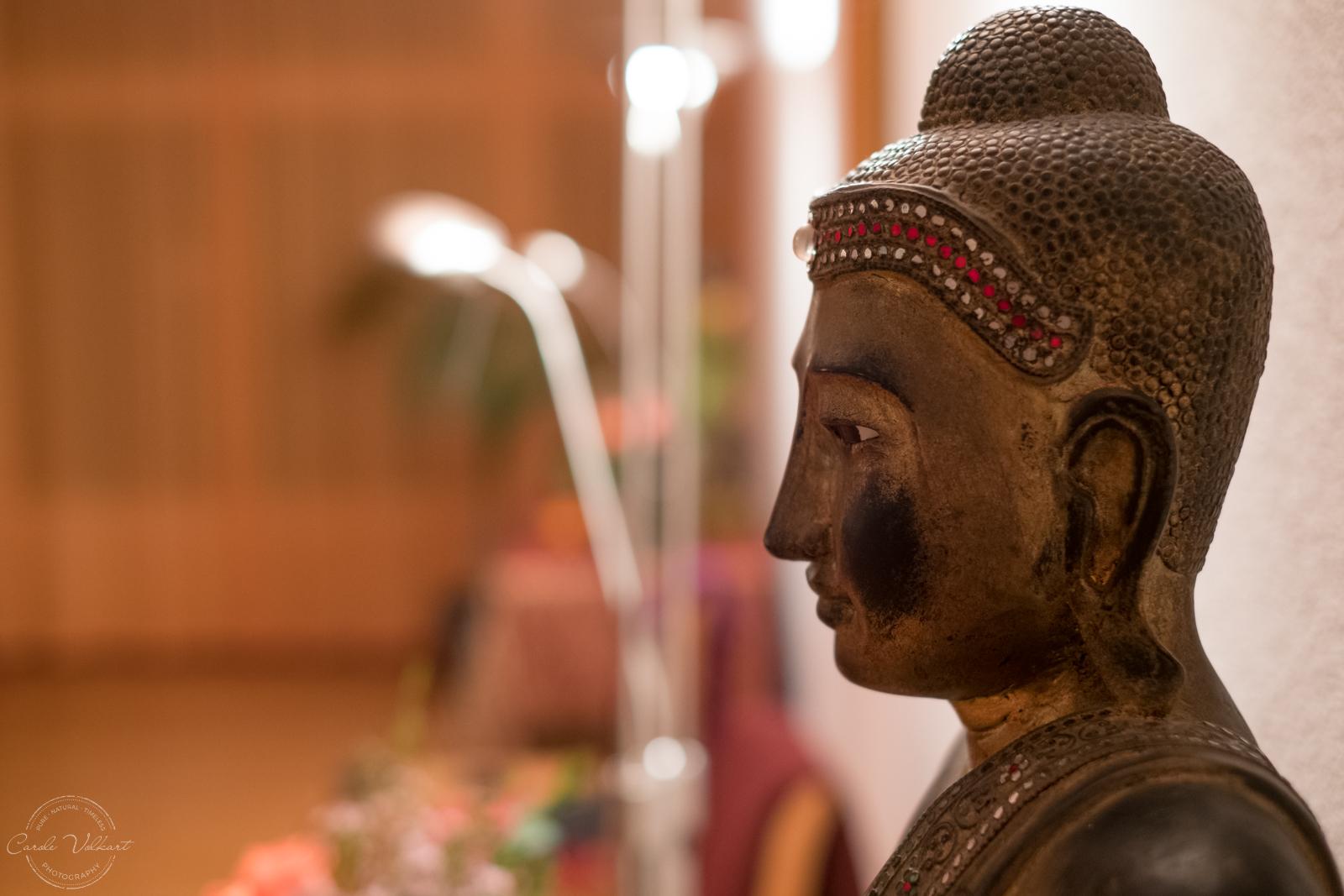 Sechs Tage Vipassana-Schweige-Retreat im