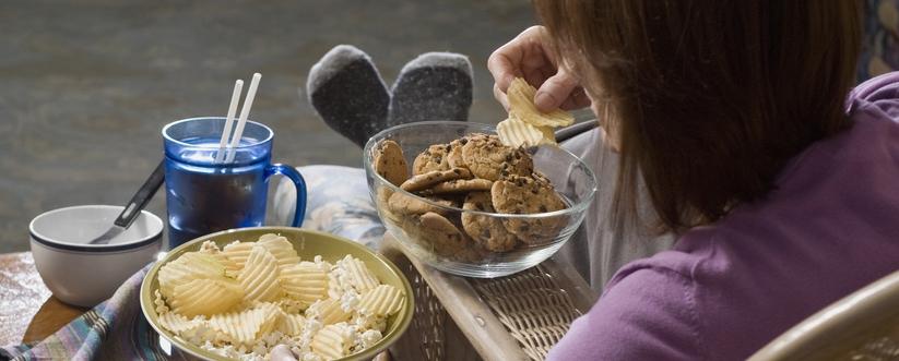 Emotionales Essen, Essattacken, Übergewicht, Bulimie, Binge Eating, Fressanfälle, Zuckersucht, Ernährungspsychologin