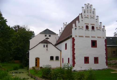 Kloster Frankenhausen