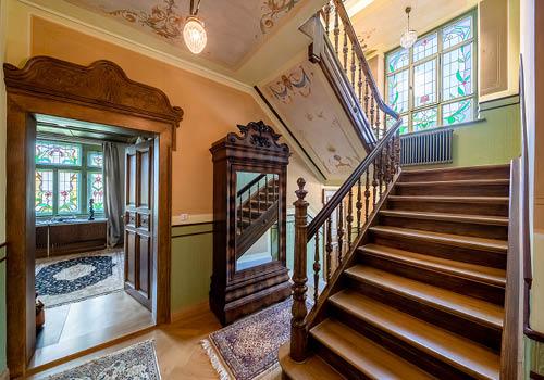 Wohnhaus Zwickau