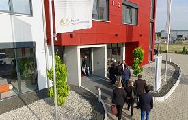 NLZ Nachwuchsleistungszentrum Deutsche Vermögensberatung, unser Plan, unsere Strategie