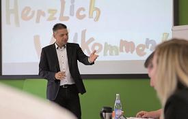 NLZ Nachwuchsleistungszentrum Deutsche Vermögensberatung, unser Plan, unsere Ziele