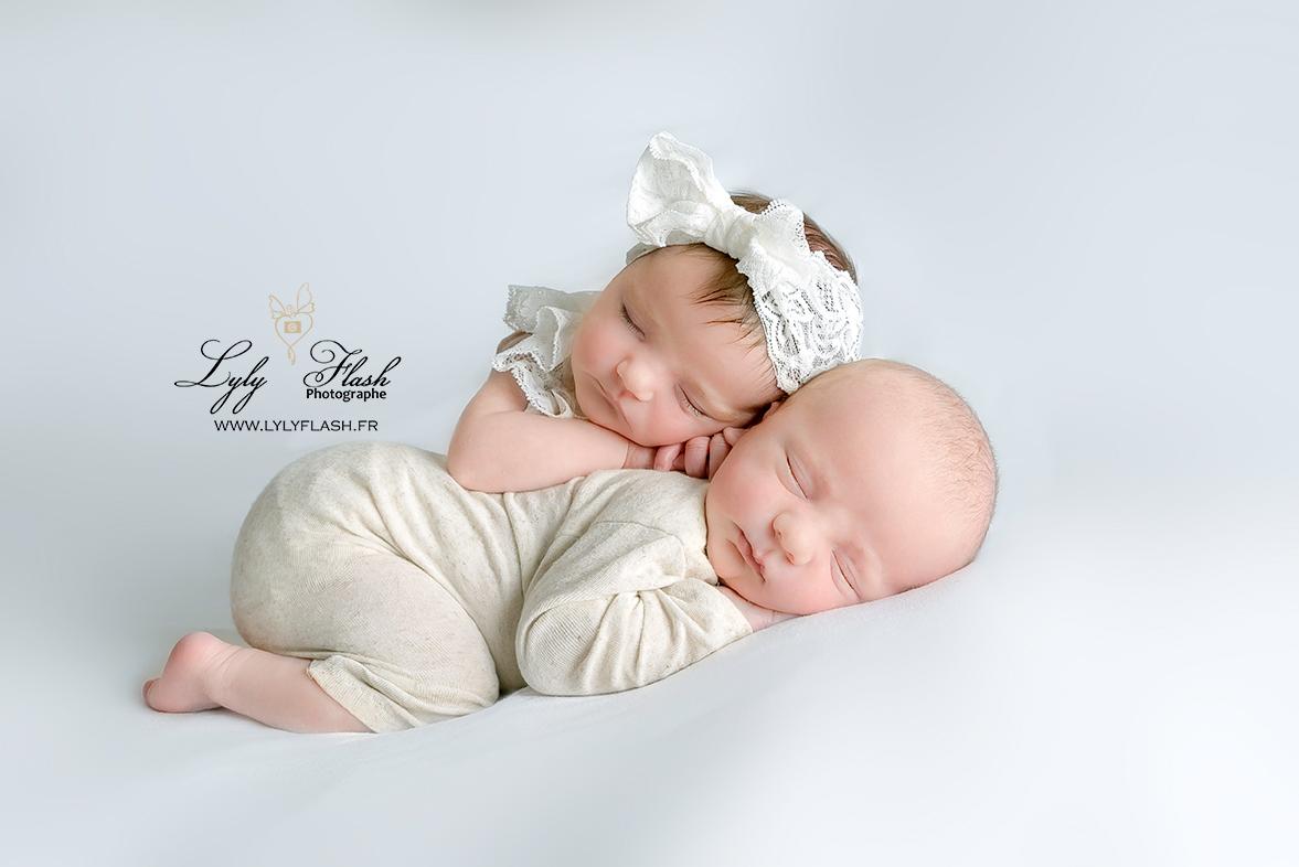 Blog - photographe bébé