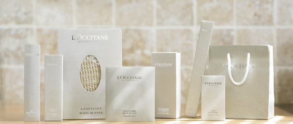 L'Occitane -  Pamper Set