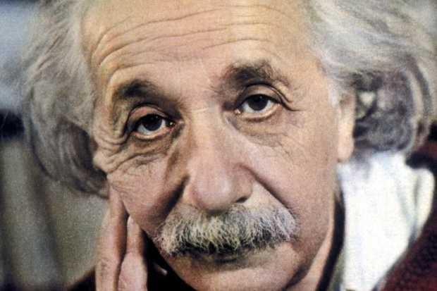 1879 - 1955, deutscher Physiker und Nobelpreisträger 1922