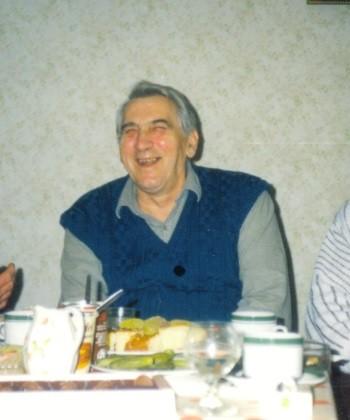 Karl-Heinz Pahling ca. 1994