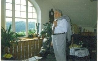 Karl-Heinz Pahling, ca. 1995