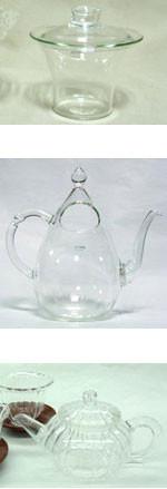 ガラス茶器・茶道具