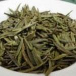 蒙頂黄芽(もうちょうこうが) 二千年もの歴史があるお茶で 白居易も絶賛したという。