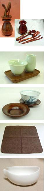 その他の茶器・茶道具