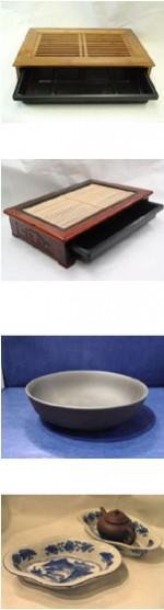 茶盤・茶船(ちゃばん・ちゃふね)