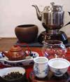 工夫茶(工夫式)で楽しむ::悟空::--横浜中華街で生まれて30年。中国茶・中国茶器専門店