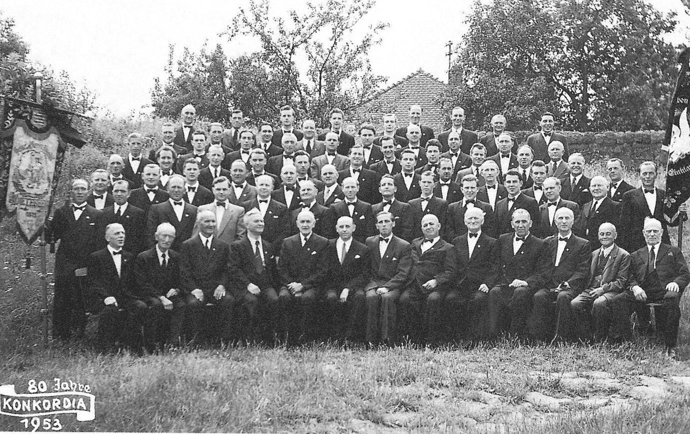 Concordia 1953
