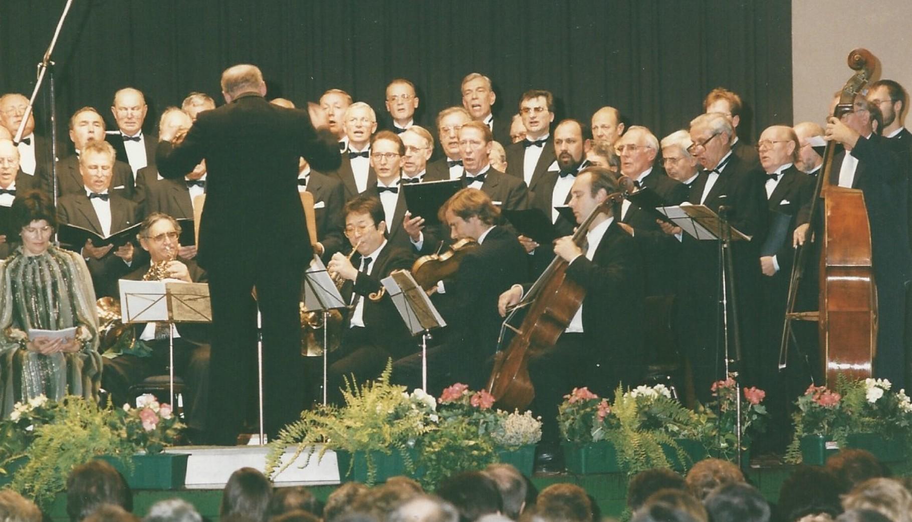 Concordia 1991
