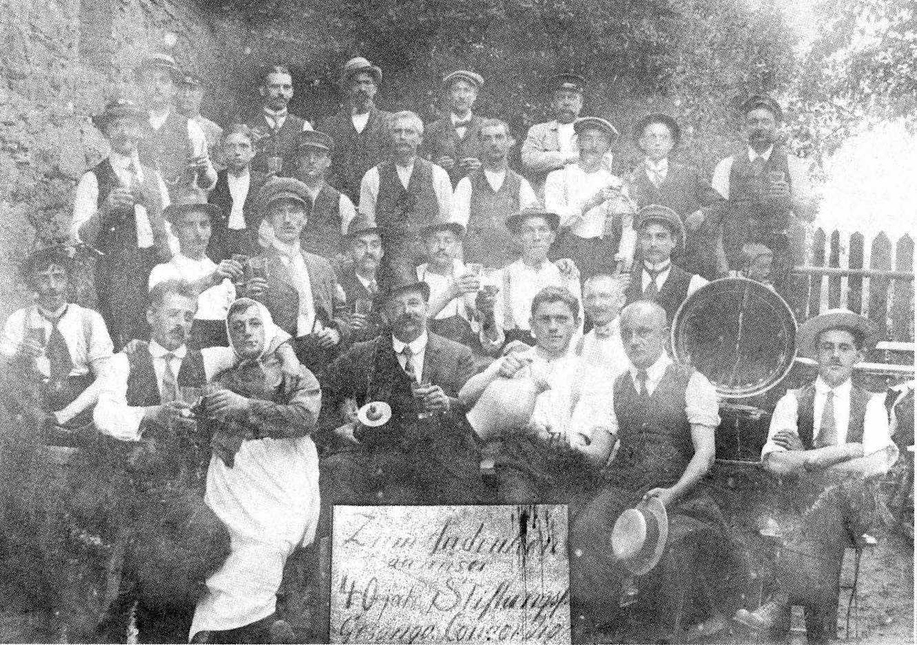 Concordia 1913