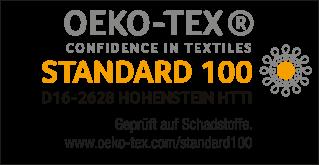 oeko Tex 100 Standard
