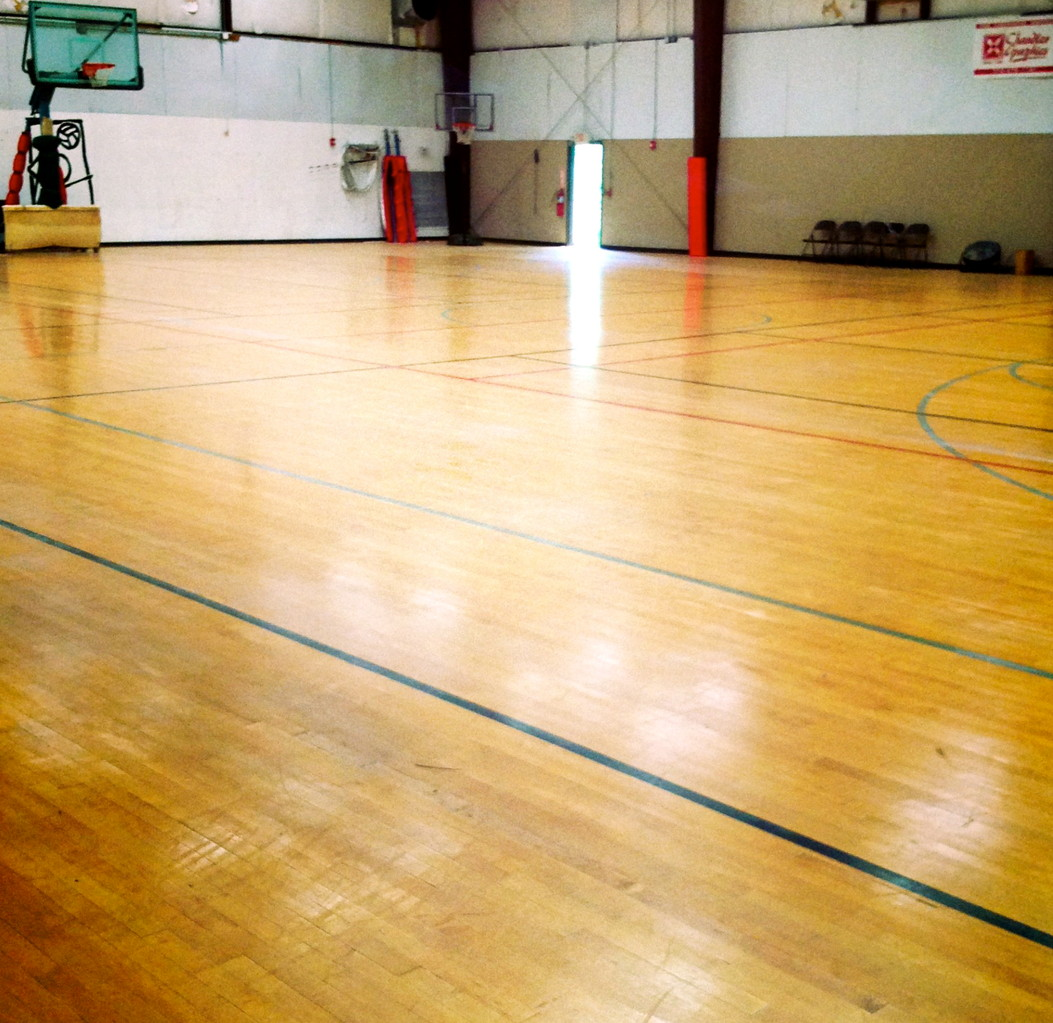 Full Court Basketball