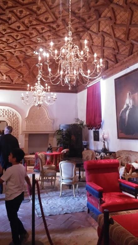 Château de Belmonte