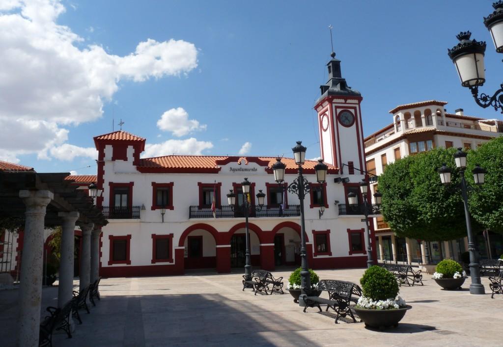 Sa mairie