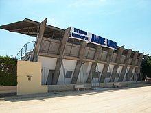 """Stade """"Juande Ramos"""""""