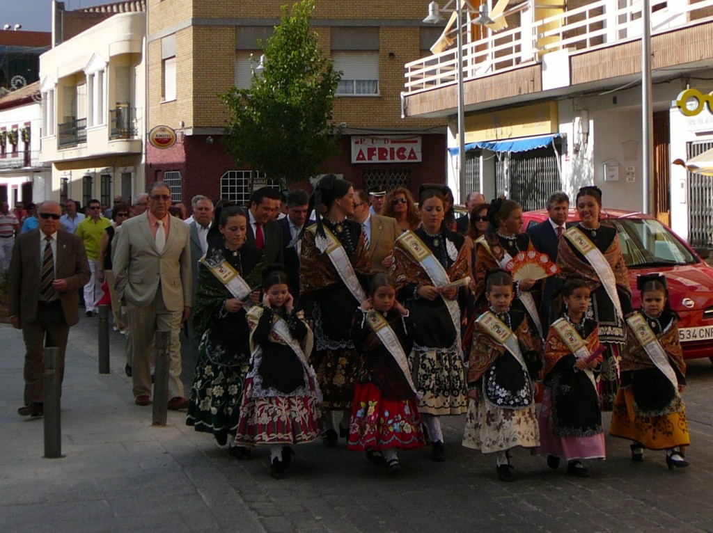 Ses processions