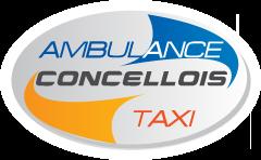 Ambulances taxi Concellois